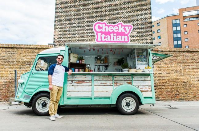 Cheeky-Italian